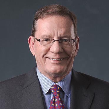 Robert W. Benjamin attorney photo