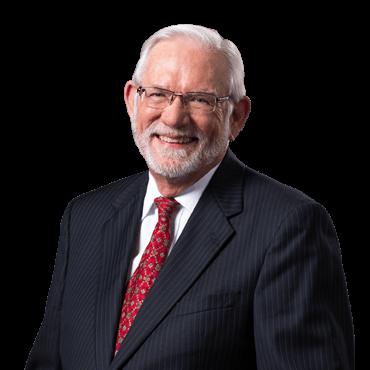 John T. Berteau attorney photo